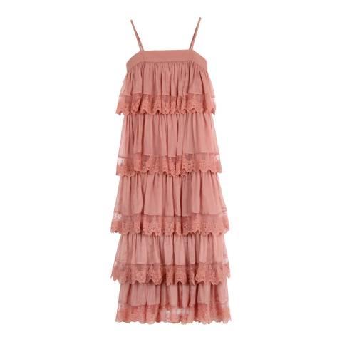 Three Floor Rose Dawn Nadja Dress