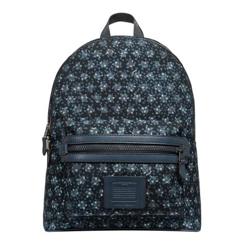 Coach Ombre Star Cordura Academy Backpack