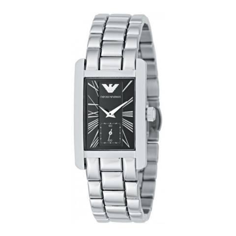 Emporio Armani Women's Silver Emporio Armani Watch