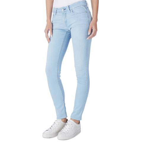 Replay Blue Luz Jeans