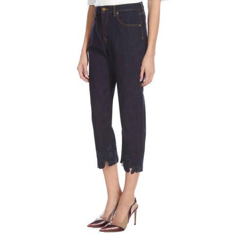Vivienne Westwood Deep Indigo Misfits Jeans