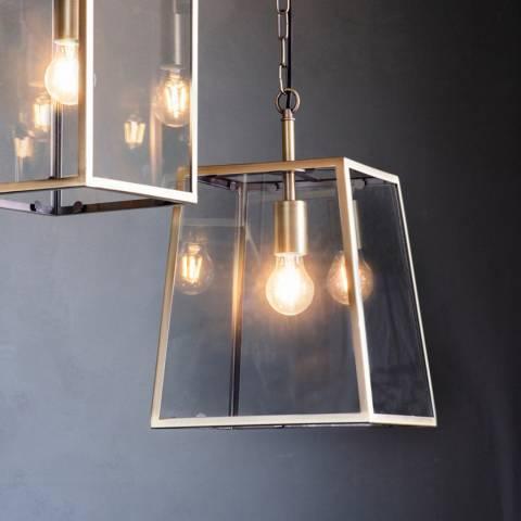 Gallery Hellier Pendant Light