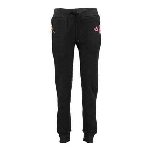 Canadian Peak Dark Grey Mabiola Jogging Pant