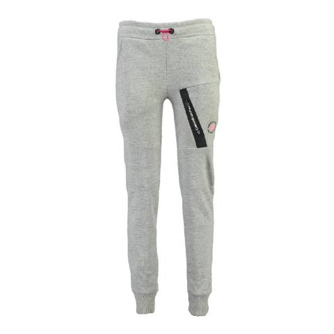 Canadian Peak Grey Morteak Jogging Pant