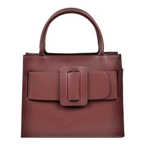 Luisa Vannini Purple Luisa Vannini Handbag