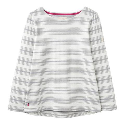 Joules Multi Harbour Jersey Top
