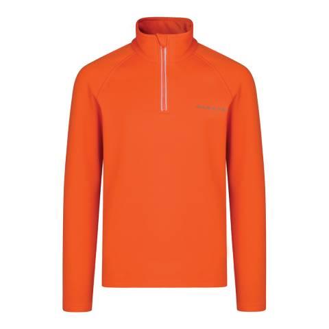 Dare2B Vibrant Orange Ricochet Sweat