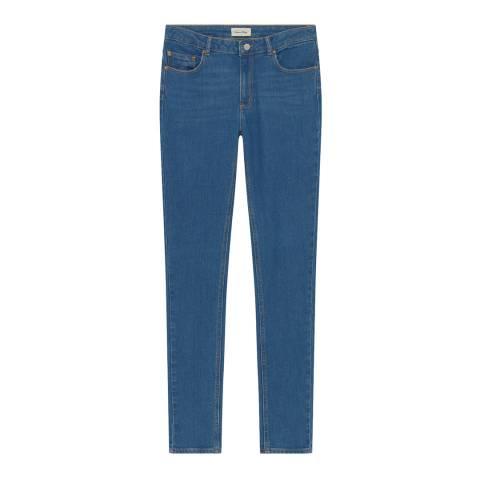 American Vintage Kind Skinny Denim Jeans