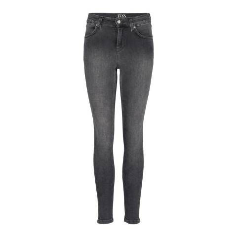Donna Ida High Waisted Ankle Skinny