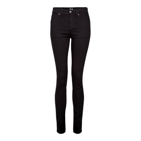 Donna Ida High Waisted Full Length Skinny
