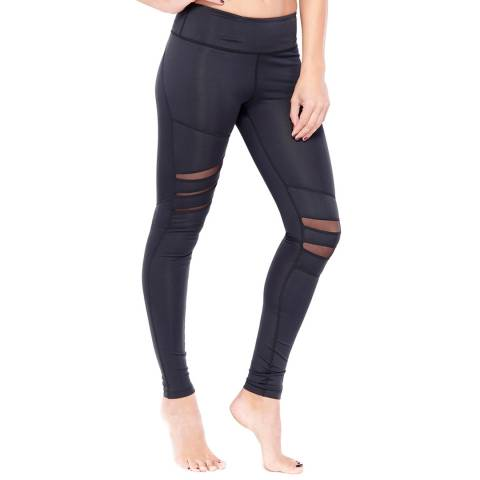 Electric Yoga Black The Dream Leggings
