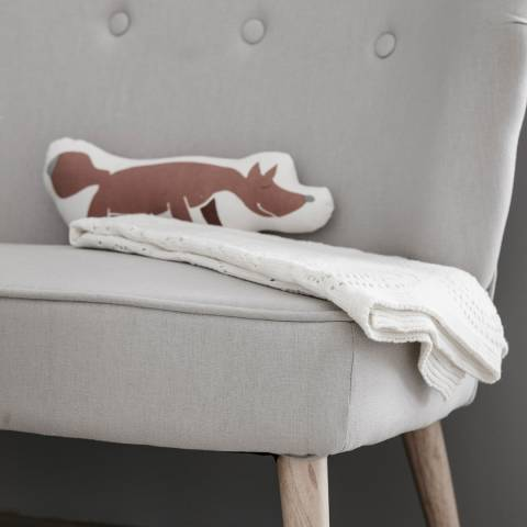 Kids Concept Edvin Fox Cushion