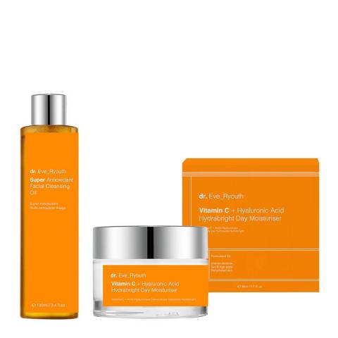 Dr Eve_Ryouth Vitamin C Duo