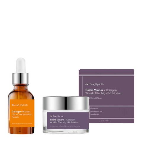 Dr Eve_Ryouth Collagen Booster Set