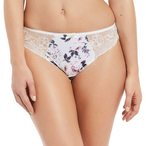 Fantasie Ivory Charlotte Brief