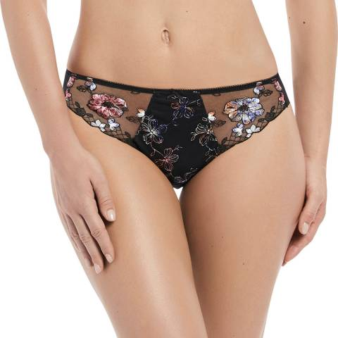 Fantasie Black Nadine Brief
