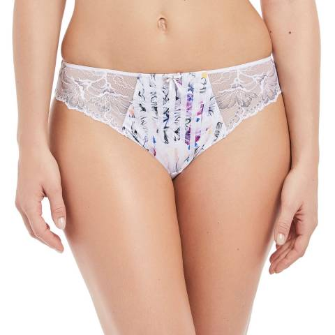 Fantasie White Josie Brief