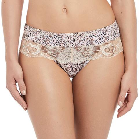 Fantasie Antique Gold Aimee Thong