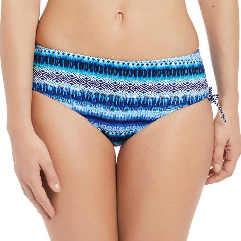 Fantasie La Manga Mid Rise Adjustable Leg Brief