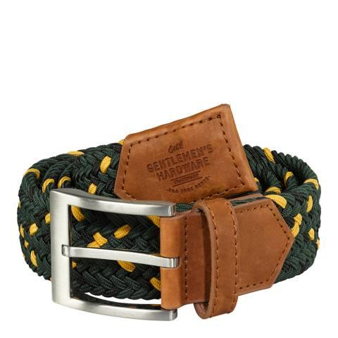 Gentlemen's Hardware Green Belt