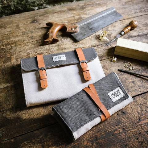 Stanley Wash/Dopp Kit Roll