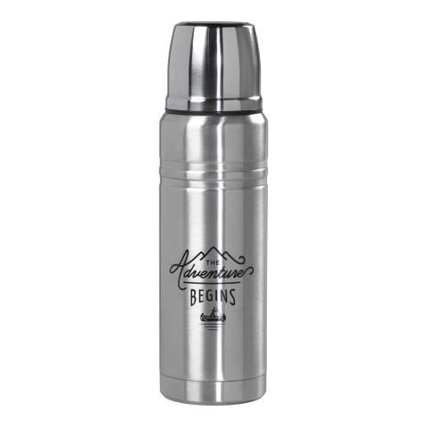 Gentlemen's Hardware Stainless Steel Flask 500ml
