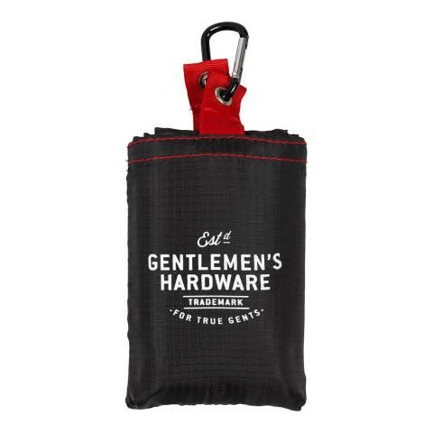 Gentlemen's Hardware Pocket Ground Sheet