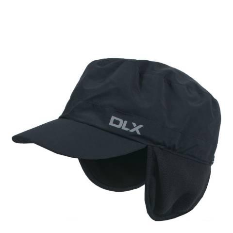 DLX Black Rupin Cap