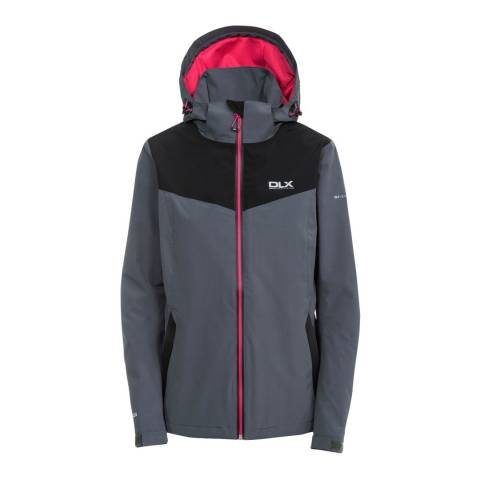 DLX Carbon Audray High Performance Waterproof Jacket
