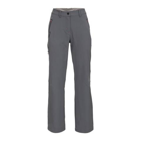 DLX Carbon Swerve Stretch Walking Trousers
