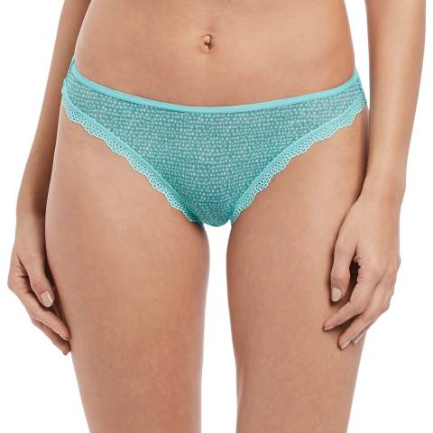 Freya Aquamarine Summer Haze Brief