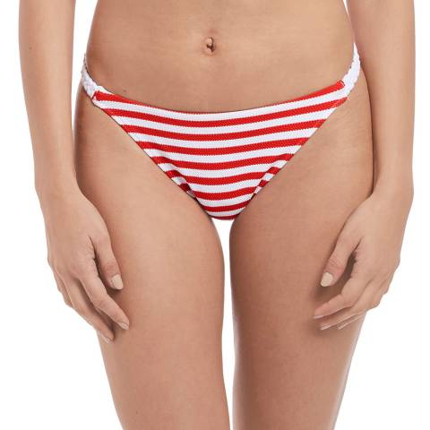 Freya Red Drift Away Rio Brief