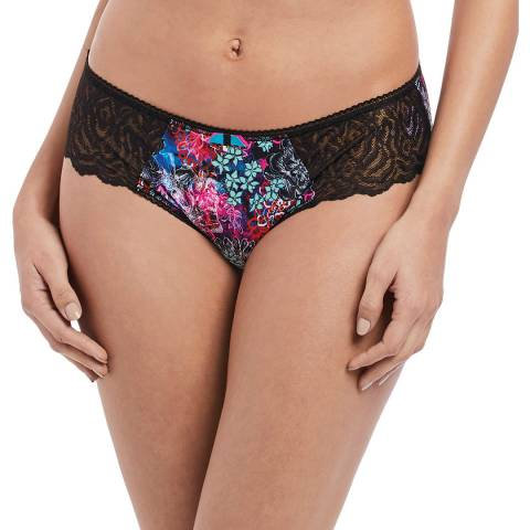 Freya Black Forest Song Brief