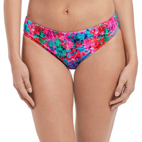 Freya Multi Mamba Bikini Brief