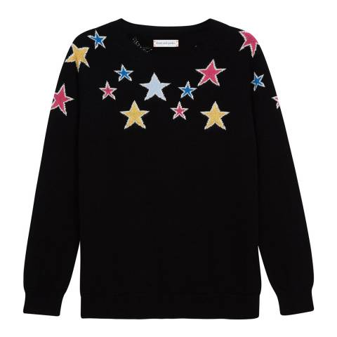 Chinti and Parker KK32 STARDUST SWEATER