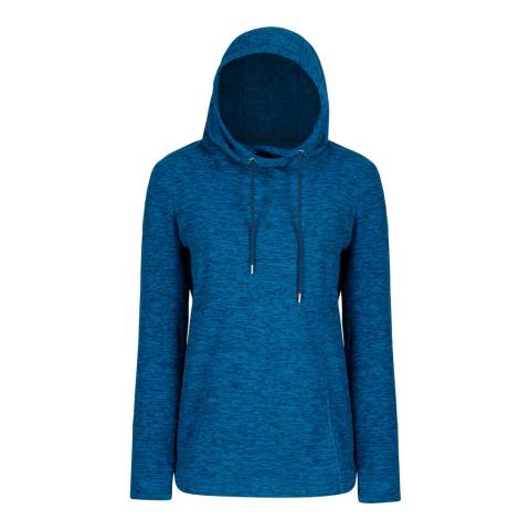 Regatta Blue Kizmit II Fleece Sweater