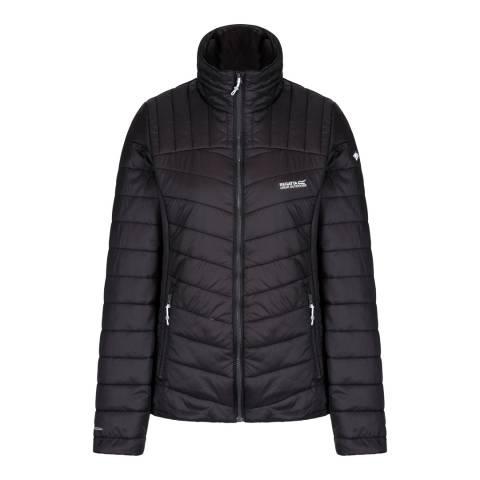 Regatta Black Icebound III Jacket