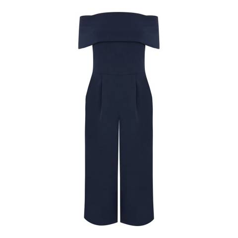 Oasis Got Bardot Jumpsuit