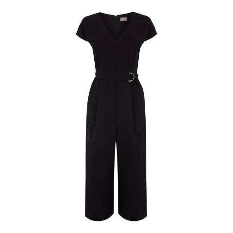 Oasis D Ring Detail Jumpsuit