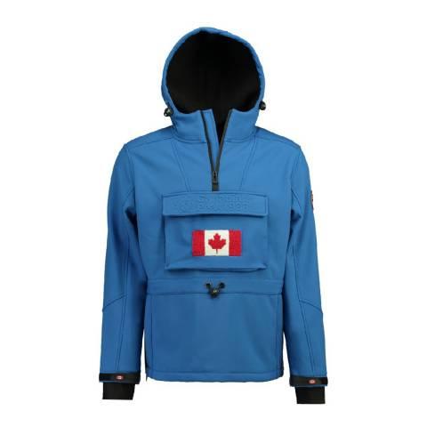Canadian Peak Boys Royal Blue Tokano Jacket