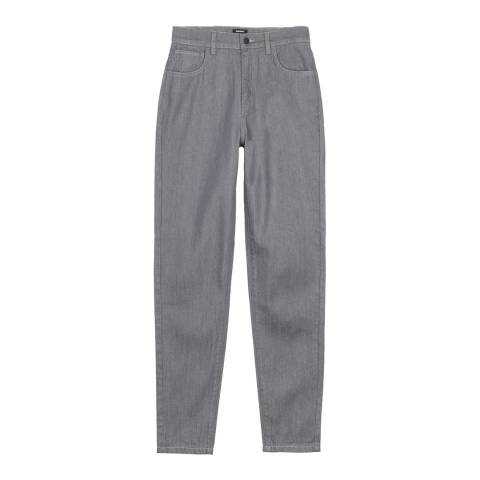 Finisterre Washed Charcoal Olwen Jeans