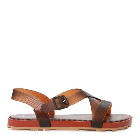 Vivienne Westwood for Melissa Cola VW Hermanos Sandal