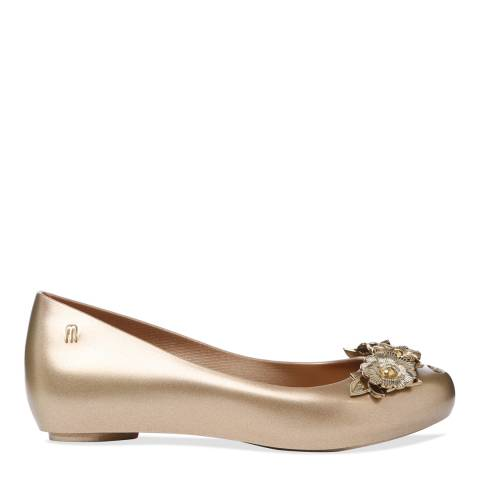 Melissa Gold Ultragirl Nature Pump