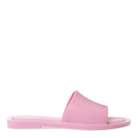 Melissa Baby Pink Soul 21 Slide Sandal