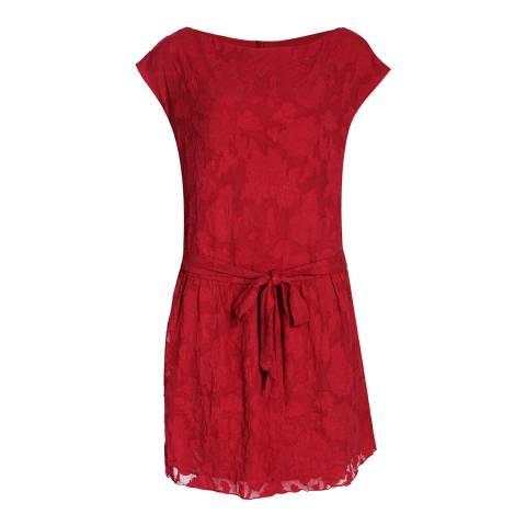 Reiss Redcurrant Georgie Dress