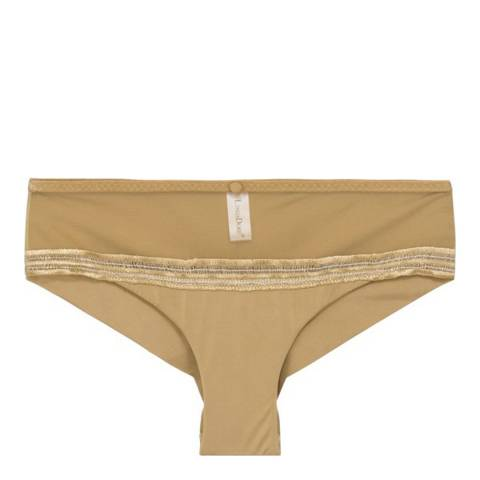LingaDore Olive Brazilian Brief