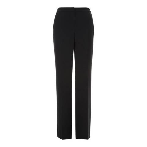 Hobbs London Black Celina Trousers