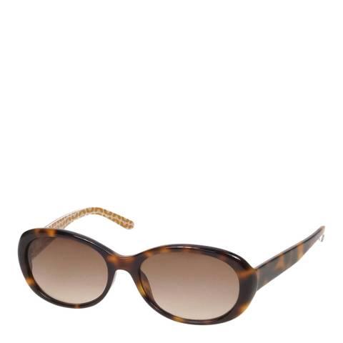 Orla Kiely Margot Sunglasses Tortoiseshell