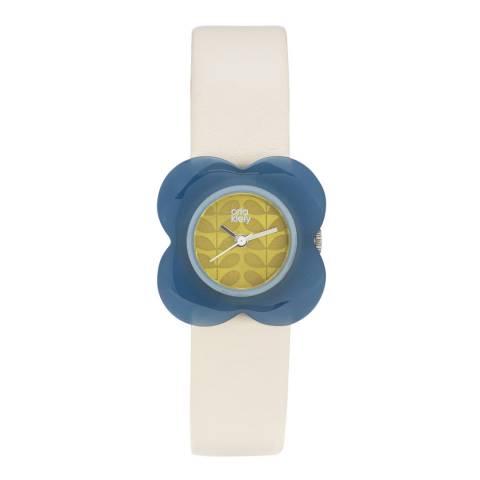 Orla Kiely Poppy Watch