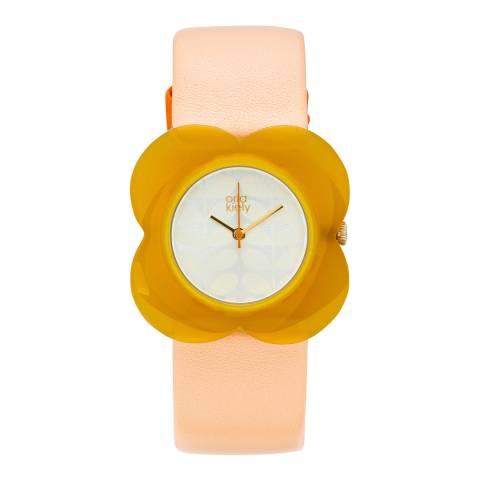 Orla Kiely Poppy Watch Large - 36Mm -18